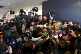 La Fiscalía incluye a Esperanza Aguirre en la «red de decisión» para financiar irregularmente al PP en las campañas