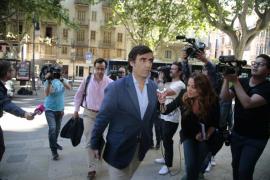 El fiscal considera que los Ruiz-Mateos estaban «cerca de la insolvencia» antes de la compra de los hoteles Beverly