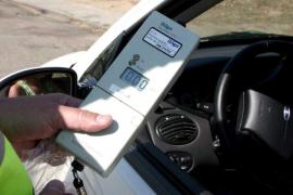 Automovilistas piden que los coches no arranquen si su conductor va bebido