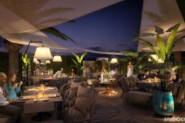 Nadal, Gasol y Enrique Iglesias abrirán este mes un nuevo restaurante en Ibiza