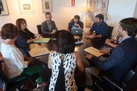 El Govern colaborará en 2018 con la construcción de la Casa de la Música de Ibiza