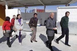 Sant Antoni espera que la nueva deixalleria reduzca los vertidos ilegales en Montecristo