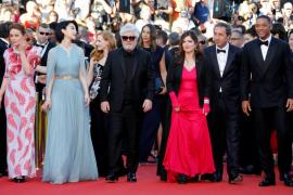Cannes 2017, un festín para los aficionados al cine de autor, presidido por Pedro Almodóvar