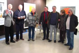La galería Via 2 inaugura hoy la exhibición 'Moment 11'