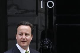 Alerta por piojos en el número 10 de Downing Street