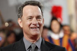 Tom Hanks ya es abuelo