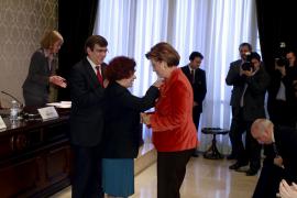 Balears celebra los 25 años de España en la Unión Europea