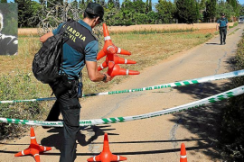 Detenido el exyerno de Juan Antonio Florit por el crimen de Sencelles