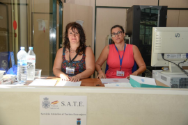 El SATE estará operativo en Vila hasta septiembre y contará con dos intérpretes