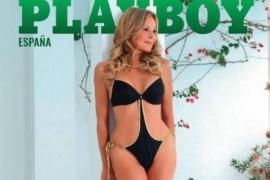 Ana Obregón protagoniza a sus 62 años la portada de Playboy España