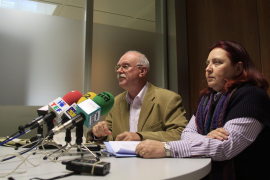 Font toma el relevo de 'Casetes' como la primera mujer senadora de Formentera