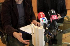 Jesús Àngel Rodríguez y Antonio Carruesco ganan el concurso de escultura del Premi al Mèrit Ciutadà