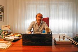 Lluís Conill Madria, médico otorrinolaringólogo: «La incidencia de la alergia aumenta cuanto más industrializado es un país»