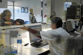 Baleares tiene la ratio de médicos de familia por habitante más bajo del país