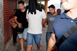 El exyerno del asesinado en Sencelles pasará este sábado a disposición judicial