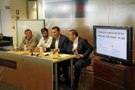 Consum alerta de la práctica agresiva de las eléctricas para captar clientes
