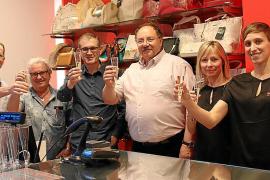 El Grupo La Sirena se expande y abre su primera tienda en Palma