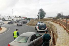 Suben un 10% los robos con violencia y las infracciones penales en Ibiza