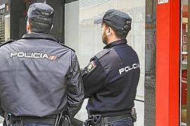La Audiencia juzga esta semana a una banda acusada de robar más de 55.000 euros en Ibiza