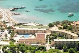 El precio medio por noche en Ibiza y Formentera es de 314 y 295 euros respectivamente, entre los más caros del país