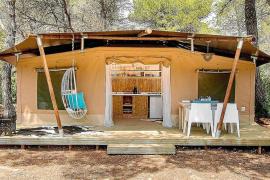 Profesionales del Área de Salud de Ibiza crean una cooperativa ante el problema de la vivienda