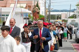 «Lo tradicional en las fiestas son las 'orelletes'»