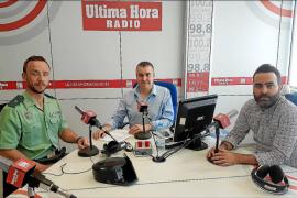 «En 2016 en Balears 3.400 conductores dieron positivo en alcohol y 700 en drogas»