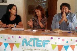 Unión para la sensibilización de las altas capacidades en Baleares