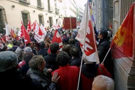 Rajoy calla sobre el «hijoputa» de Aguirre y no piensa tomar medidas