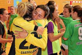 El Castellón confirma que el grupo C era el más fuerte de la categoría