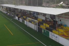 Suspendido otro partido de fútbol base balear por una batalla campal