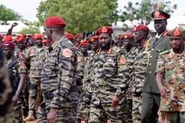 El presidente de Sudán del Sur decreta un alto el fuego unilateral
