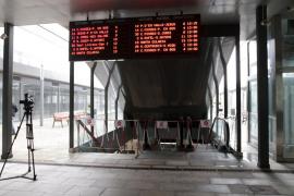 Vila concede la licencia para las obras de la estación autobuses del Cetis