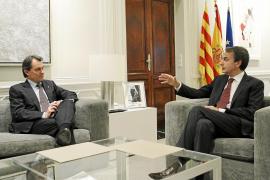 El Gobierno autoriza a la Generalitat a endeudarse para cancelar su déficit