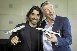 Alianza estratégica entre Air Europa y Ryanair para vuelos de larga distancia