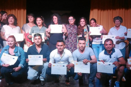 120 diplomas que ayudan a integrar