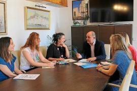 Acuerdo para dar trabajo a personas en exclusión social