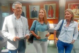 Los 'encuestadores' del Consell detectan 35 pisos turísticos en su primera semana