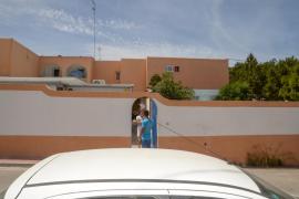 El PP de Sant Antoni critica la «tibieza» del Ayuntamiento a la hora de hacer frente a la casa patera