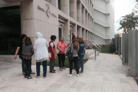 Las trabajadoras de KLE en el Consell d'Eivissa también desconvocan la huelga