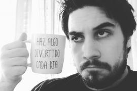 Manuel Huedo, de triunfar en Internet a trabajar con Carmen Machi y Paco León