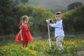 Daniel y Lucía, los preferidos