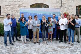 Llorenç Huguet gana las elecciones y continuará siendo rector de la UIB