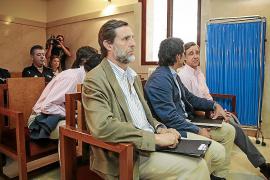 El testigo clave contra los Ruiz-Mateos se desdice y acaba imputado