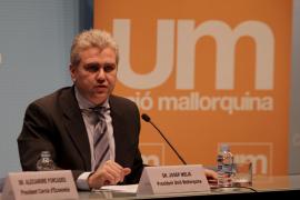 Melià renunciaría a las siglas de UM si formalizase una coalición con Font