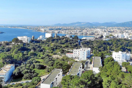Estafan 500.000 euros en falsos alquileres vacacionales en Balears y Canarias