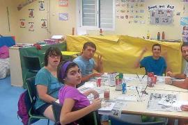 Ibiza tendrá una escuela de verano para personas con discapacidad