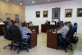 Sant Josep aprueba el sistema de control de aforos para los locales de ocio