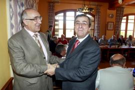 El comisario Estanislao Pérez pasa a la segunda actividad tras 42 años de servicio