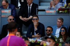 La Fiscalía investiga si Cristiano Ronaldo defraudó a Hacienda 15 millones en cuatro años